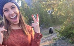 bear-selfies