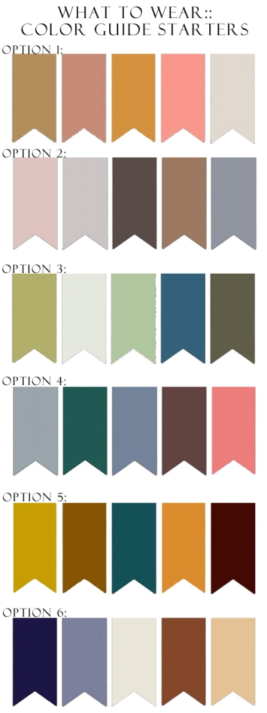 color-guide-options